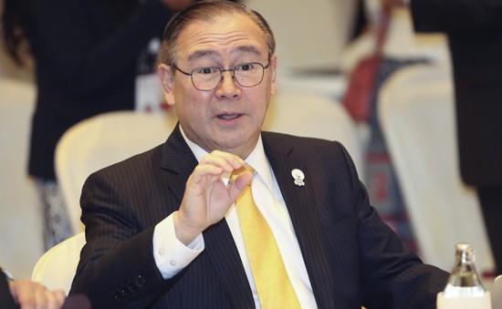 Philippines cấm tàu nước ngoài khảo sát tại vùng biển EEZ