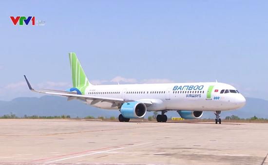 Bamboo Airways được tăng đội bay lên 30 chiếc