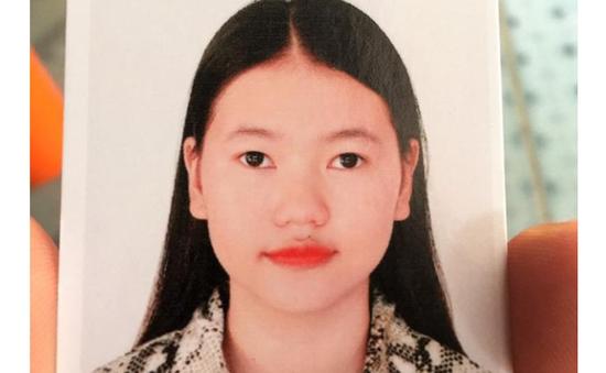 Cảnh sát Anh tìm thấy nữ du khách Việt mất tích