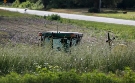 Nông dân Mỹ vật lộn với thiên tai và chiến tranh thương mại leo thang