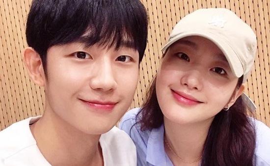 Kim Go Eun tiết lộ tính cách thật của Jung Hae In