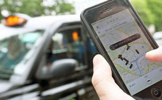 Đề xuất phương án nhận diện taxi công nghệ