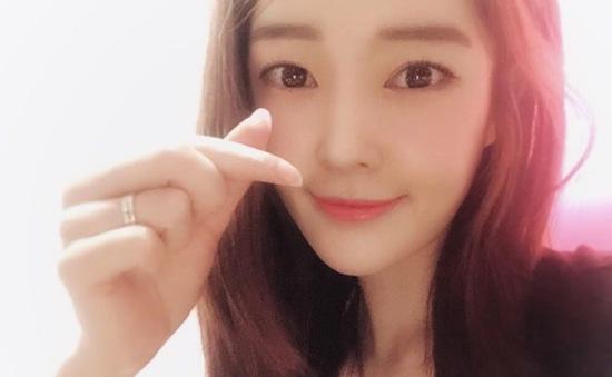 Cựu thành viên T-ara công bố kế hoạch kết hôn