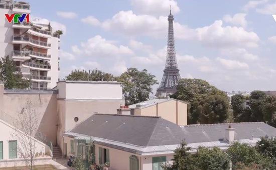 Bảo vệ di sản - Góc nhìn từ ngôi nhà Balzac tại Pháp