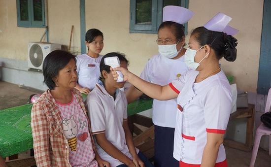 90 ca tử vong vì H1N1 tại Myanmar