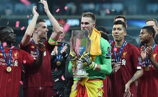 """Liverpool và Chelsea – những kẻ """"về nhì"""" đối nghịch ở Siêu cúp châu Âu"""