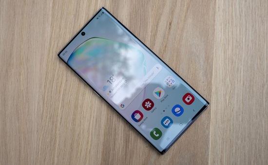 Tính năng livestream game trên Galaxy Note 10 vẫn chưa sẵn sàng