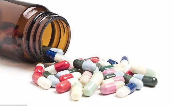 Nguy hiểm tự ý dùng thuốc điều trị