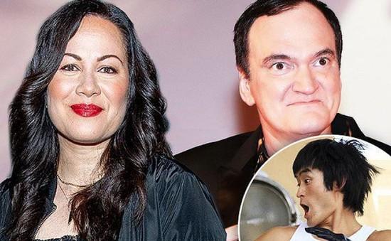 Con gái Lý Tiểu Long không hài lòng với phim mới của Quentin Tarantino