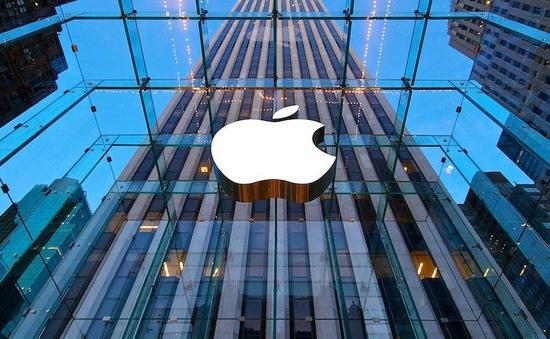 Apple thực hiện mở rộng thị trường lớn nhất trong gần 10 năm qua