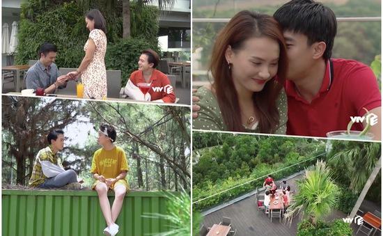 Về nhà đi con ngoại truyện - Tập cuối: Quốc cầu hôn Huệ, Thư có tin vui, Dương coi Bảo là người đặc biệt