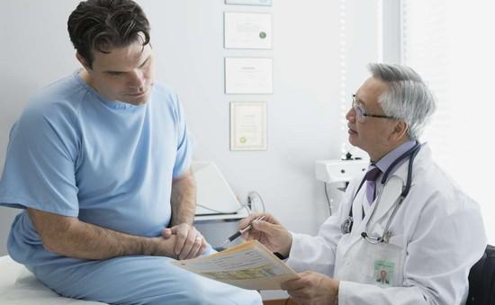 Biến chứng của viêm quy đầu dương vật nam giới cần biết