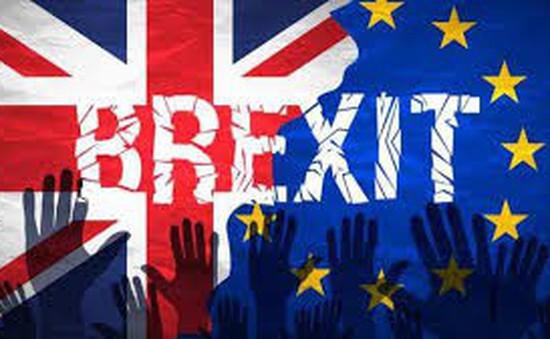 Anh lo ngại thiếu hàng hóa thiết yếu nếu Brexit không thỏa thuận