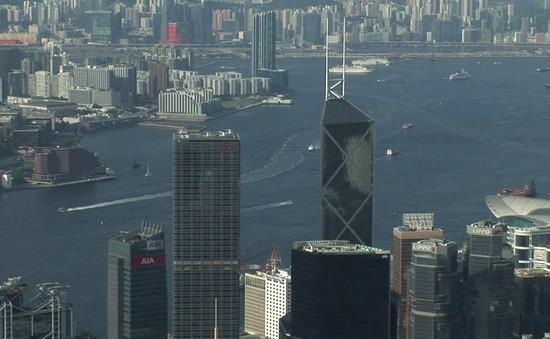 Các ngân hàng tại Hong Kong (Trung Quốc) lên kế hoạch cho tình cảnh quá tải ATM