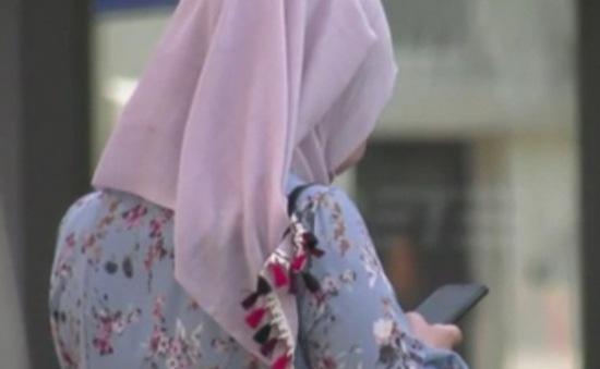 Hà Lan: Cấm sử dụng mạng che mặt tại nơi công cộng