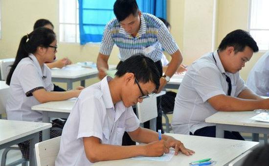 Có gần 41.000 bài thi trắc nghiệm được chấm phúc khảo