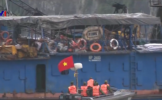 Quảng Ninh chủ động ứng phó bão số 3