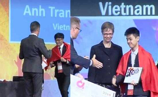 Việt Nam khẳng định vị trí trong ngành CNTT thế giới