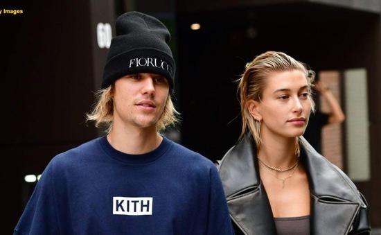 Justin Bieber và vợ háo hức chuẩn bị đám cưới