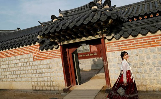 Tuần lễ chào đón du khách Việt tại Hàn Quốc trong tháng 9