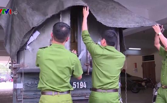Tình hình tội phạm ma túy khu vực biên giới Việt - Lào vẫn diễn biến phức tạp