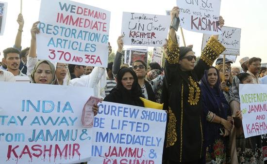 Pakistan đưa vấn đề Kashmir ra Tòa án Công lý quốc tế