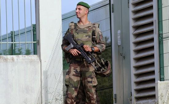 Pháp thắt chặt an ninh trước thềm Hội nghị G7