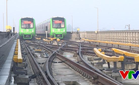 43 tuyến bus sẽ bị điều chỉnh lộ trình theo trục metro Cát Linh - Hà Đông