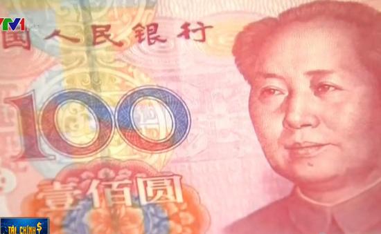 """60 tỷ USD """"chảy máu"""" khỏi thị trường chứng khoán Trung Quốc"""