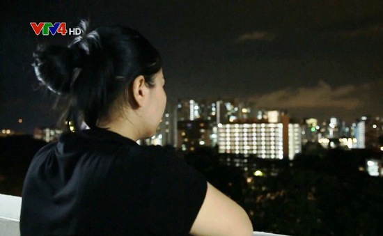 Cô dâu Việt vươn lên làm ăn nơi xứ người