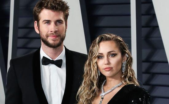 Liam Hemsworth chính thức đệ đơn ly hôn Miley Cyrus