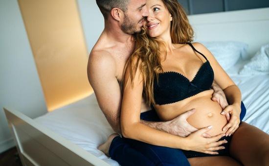 Mắc bệnh lây qua đường tình dục khi mang thai có nguy hiểm?