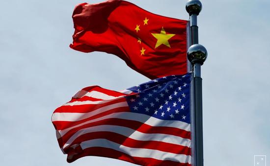 Mỹ - Trung vẫn phụ thuộc nhau bất chấp căng thẳng thương mại