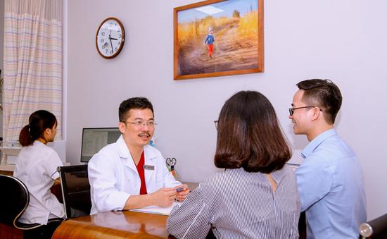 Vô sinh hiếm muộn: Điều trị sớm, đúng phác đồ cho tỷ lệ thành công cao