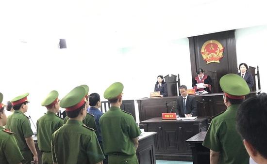 Tòa tuyên án bị cáo Nguyễn Hữu Linh 18 tháng tù