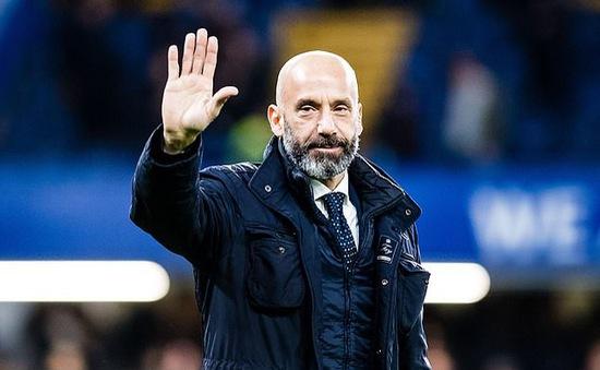 Gianluca Vialli đứng trước cơ hội trở thành chủ tịch đội bóng cũ