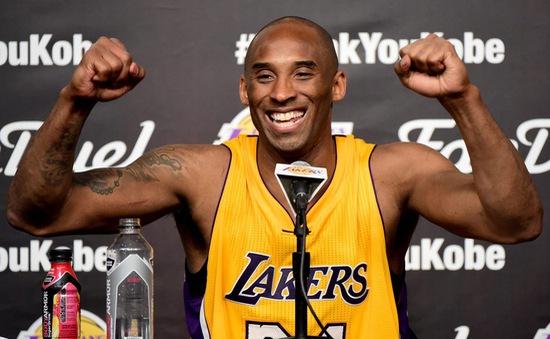 """""""Ngày Kobe Bryant"""" - sự kiện đặc biệt tri ân huyền thoại của Los Angeles Lakers"""