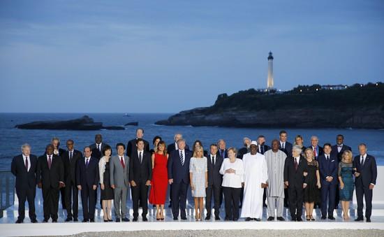 Hội nghị Thượng đỉnh G7 khó dung hòa khác biệt về kinh tế