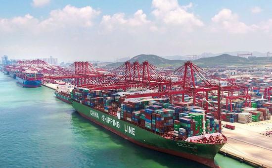 Trung Đông lo ngại hàng hóa giá rẻ từ Trung Quốc