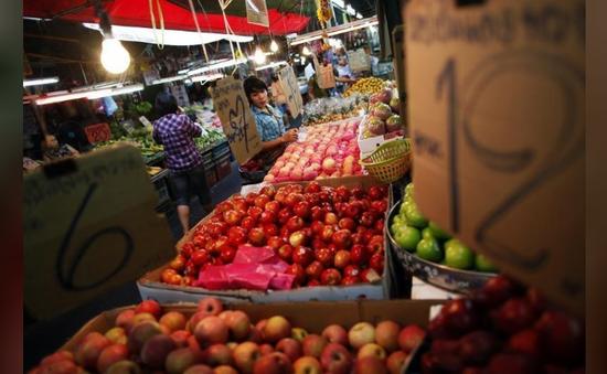 Thái Lan thúc đẩy tiêu thụ trái cây nội địa