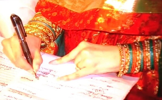 Bước tiến mới trong luật hôn nhân tại Bangladesh