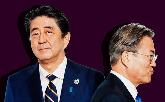 """Hàn Quốc chính thức bị loại khỏi """"danh sách trắng"""" của Nhật Bản"""