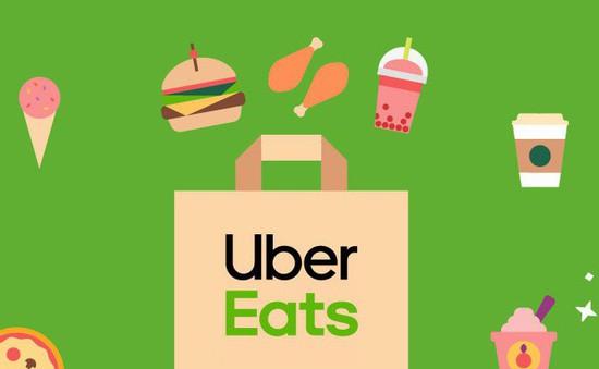 Sẽ thử nghiệm dịch vụ Uber Eats tại Nhật Bản