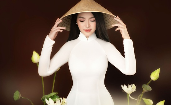 """Sao mai Đinh Trang: """"Hát đợi anh về"""" chở ước mơ 10 năm ca hát"""