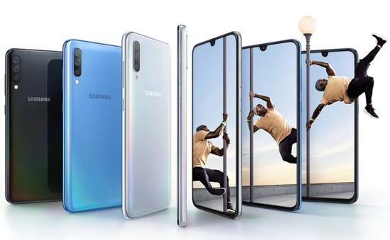 Smartphone sở hữu camera 64 MP của Samsung đã gần tới ngày ra mắt