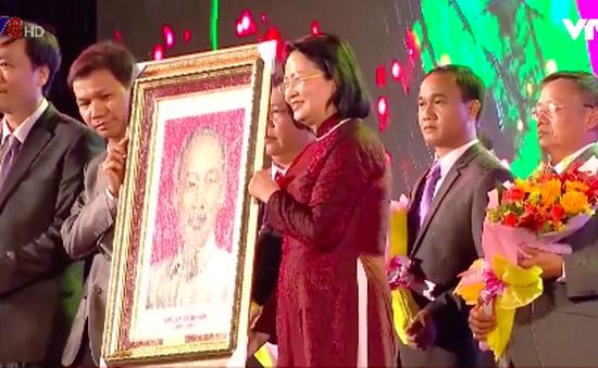 Quảng Ngãi: Kỷ niệm 60 năm khởi nghĩa Trà Bồng