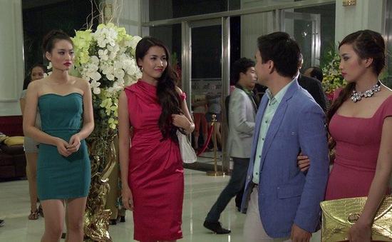 """Phim Việt """"Thảm đỏ"""" trở lại trên VTV9"""