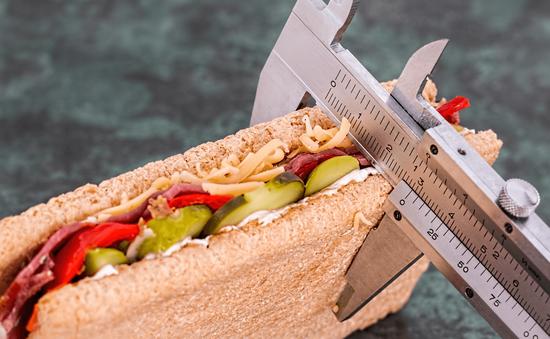 Phương pháp mới giúp giảm cân hiệu quả