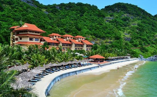 80% phòng nghỉ, khách sạn tại Cát Bà được đặt trước dịp Quốc khánh