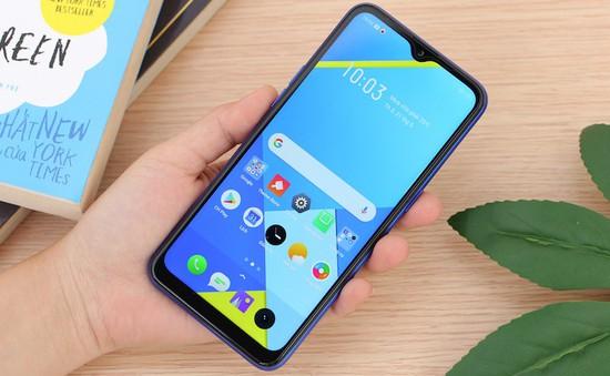 Realme C2 có thêm phiên bản mới có giá 2,99 triệu đồng